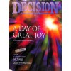 Cover Print of Decision, April 1997