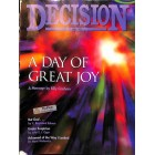 Decision Magazine, April 1997
