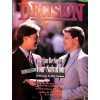 Cover Print of Decision, August 1995