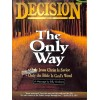 Cover Print of Decision, August 1997