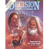 Cover Print of Decision, December 1986