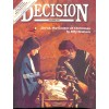 Cover Print of Decision, December 1987