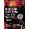 Cover Print of Decision, December 1997