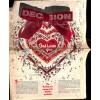 Cover Print of Decision Magazine, February 1966