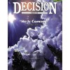 Cover Print of Decision, February 1989