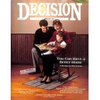 Cover Print of Decision, February 1991