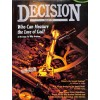 Cover Print of Decision, February 1992