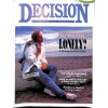 Cover Print of Decision, February 1993