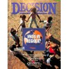 Cover Print of Decision, February 1995