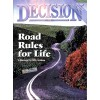 Cover Print of Decision, January 1998