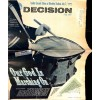 Cover Print of Decision, July 1966