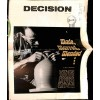 Cover Print of Decision, July 1969