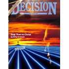 Cover Print of Decision, July 1988