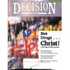 Cover Print of Decision, July 1990