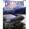 Cover Print of Decision, July 1993