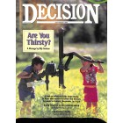 Cover Print of Decision, July 1994