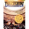 Cover Print of Decision, July 1996