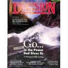 Cover Print of Decision, June 1991