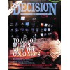 Cover Print of Decision, June 1993