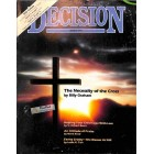 Cover Print of Decision, March 1990
