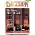 Cover Print of Decision, March 1994