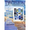 Cover Print of Decision, March 1998