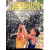 Cover Print of Decision, May 1993