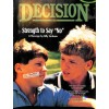 Cover Print of Decision Magazine, May 1994