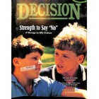 Cover Print of Decision, May 1994
