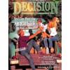 Cover Print of Decision, November 1992