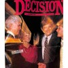 Cover Print of Decision Magazine, October 1984