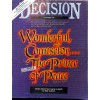 Cover Print of Decision Magazine, October 1989