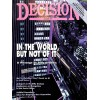 Cover Print of Decision, October 1991