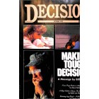 Cover Print of Decision, October 1992