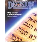 Decision, April 1989