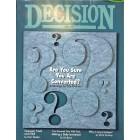 Decision, April 1991