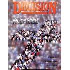 Decision, April 1992