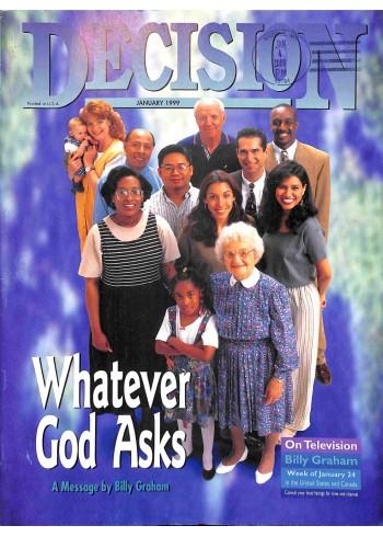 Decision, January 1999