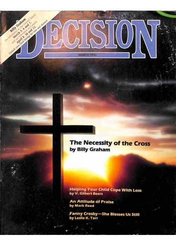 Decision, March 1990