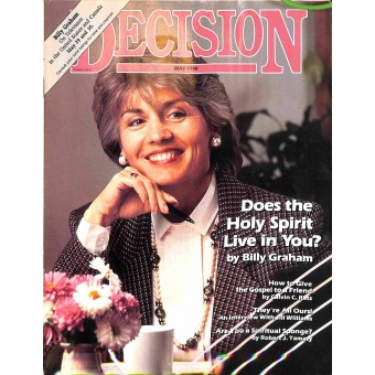 Decision, May 1990