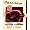 Decision, November 1966