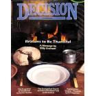 Decision, November 1990