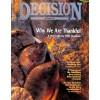 Decision, November 1991