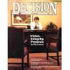 Decision, October 1988
