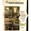 Cover Print of Decision, March 1966