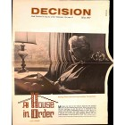 Decision, May 1967