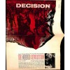 Decision, May 1968