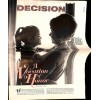 Cover Print of Decision, May 1969