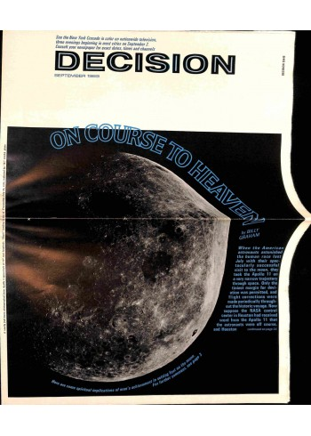 Decision, September 1969