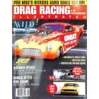 Drag Racing Illustrated, April 1994